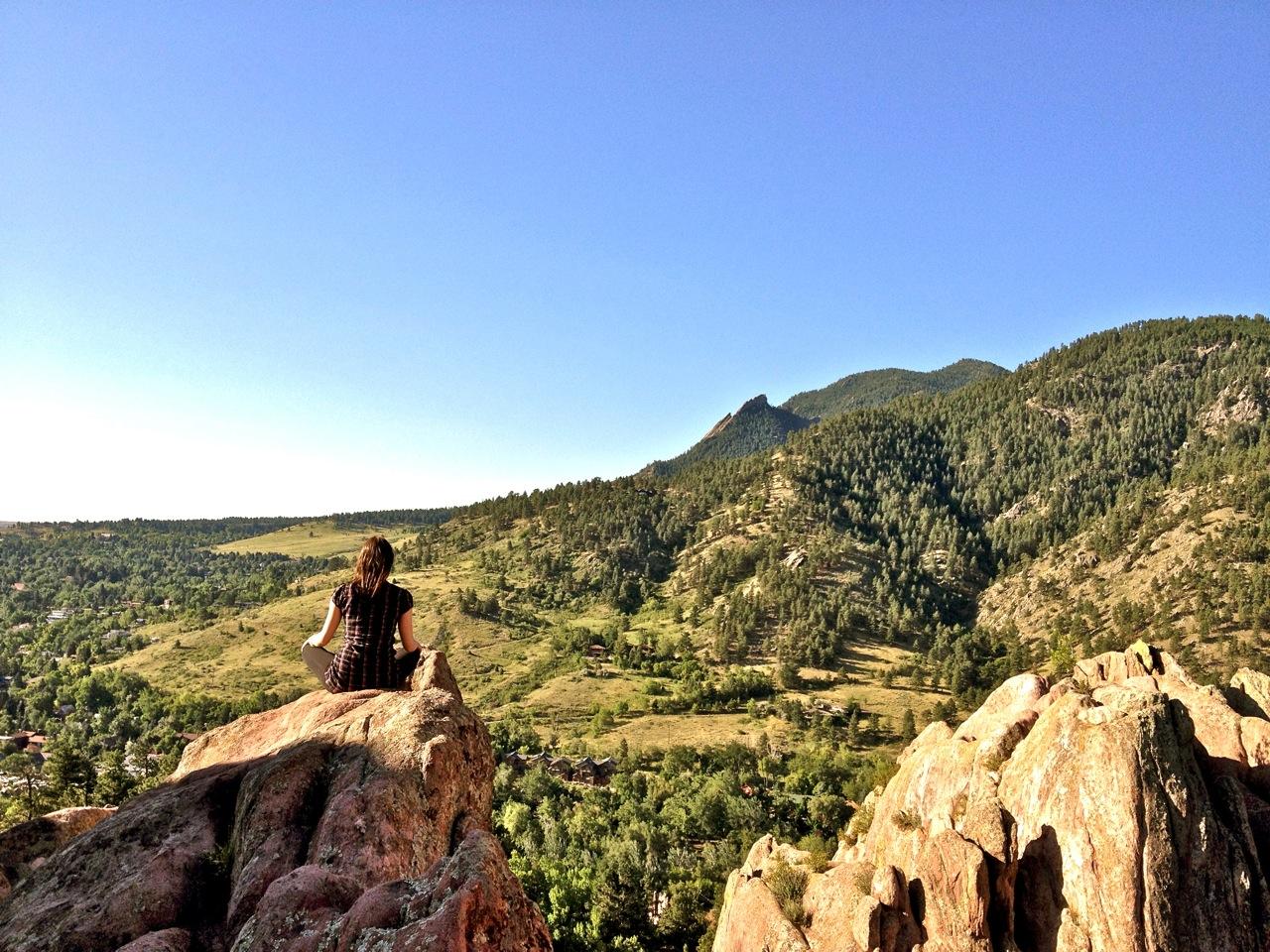 Ashley Josephine Yoga