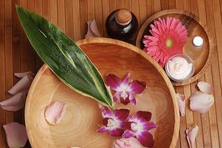 Home Spa Self-Care rituals