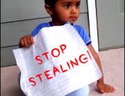 non-stealing