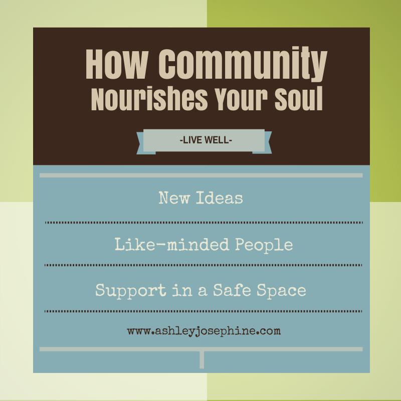 Nourishing Community