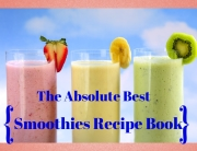 Smoothies recipe book