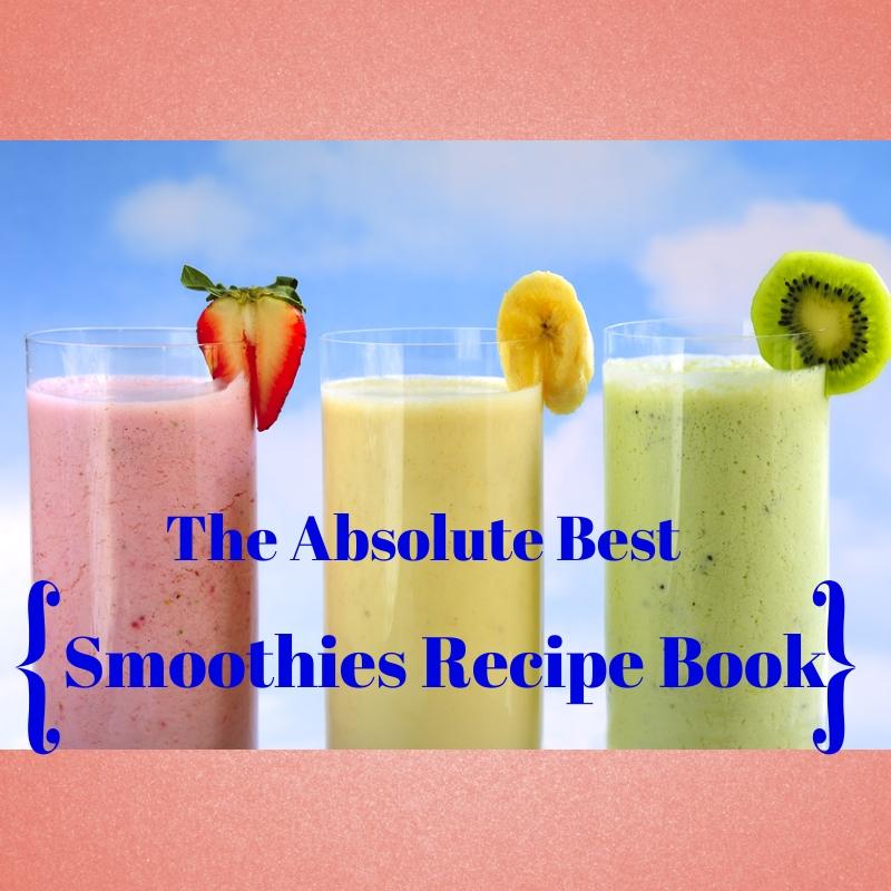 Smoothies recipe book