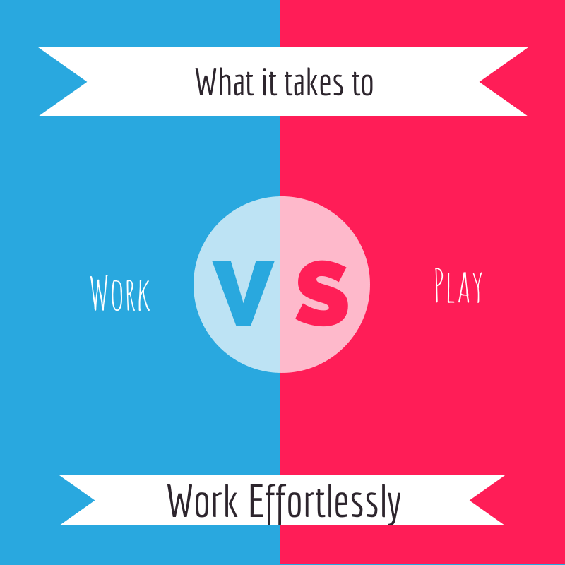 effortless work