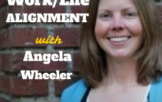 Angela Wheeler