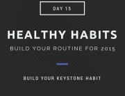 HealthyHabitsDay15