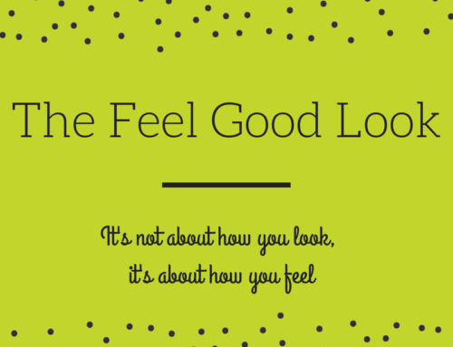 How to Master the Feel Good Look