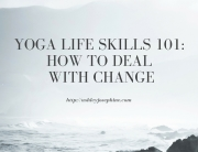 yoga life skills