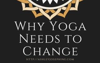 yoga innovation