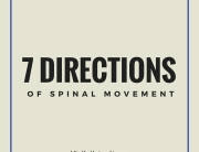 directions of movement