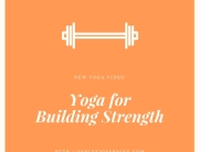 strength building yoga flow