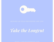 take the longcut