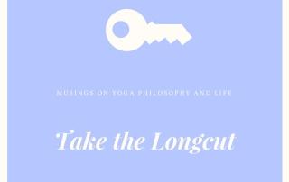 take the longcut