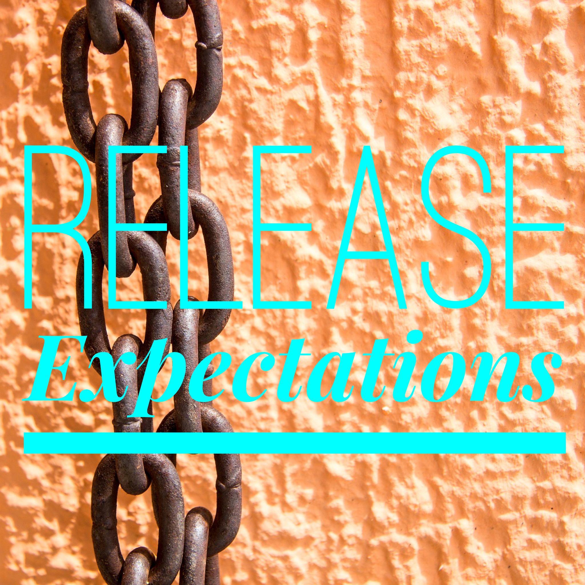 detachment and release expectations