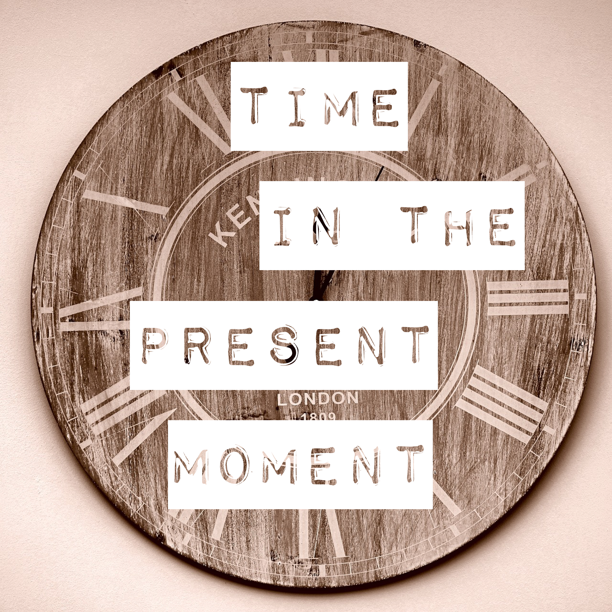 present moment time